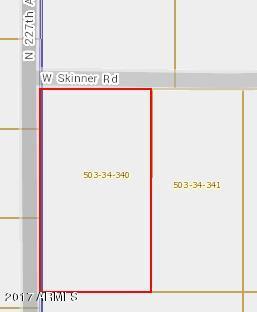 29033 N 227th Avenue Wittmann, AZ 85361 - MLS #: 5665783