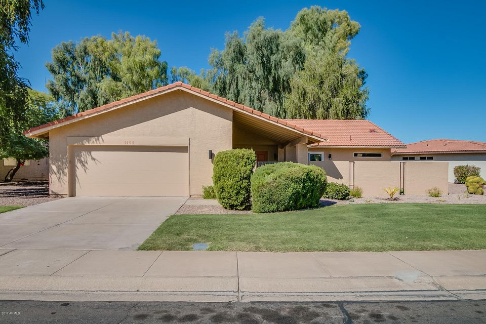 Section  Houses For Rent Arizona