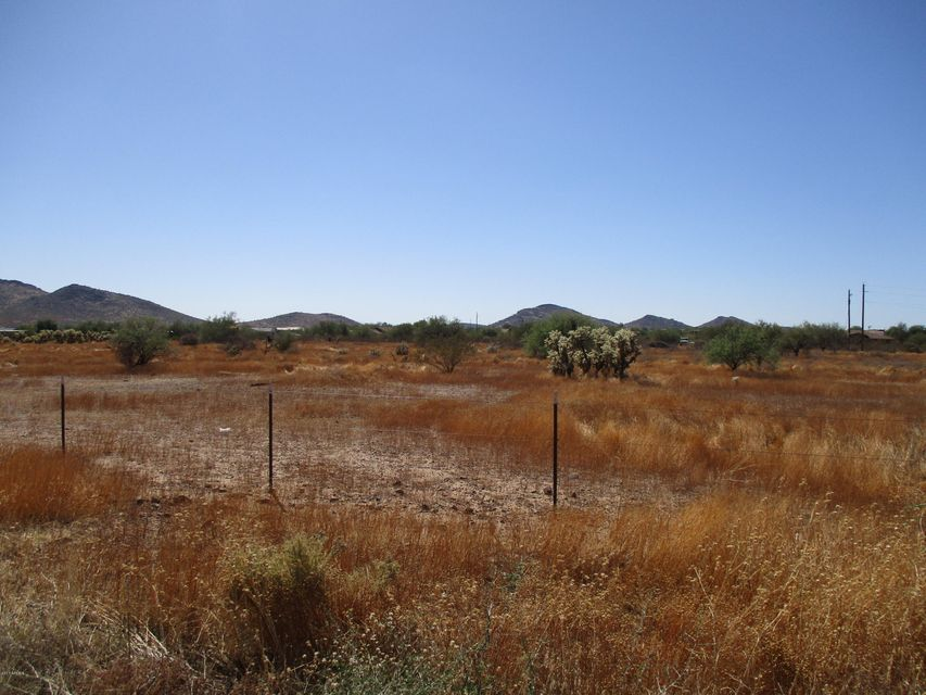 10 acres N 7 Avenue Phoenix, AZ 85086 - MLS #: 5666893