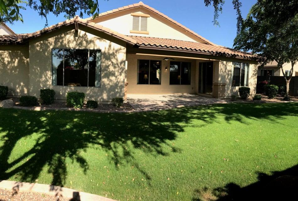 41460 N Vicki Street Queen Creek, AZ 85140 - MLS #: 5667911