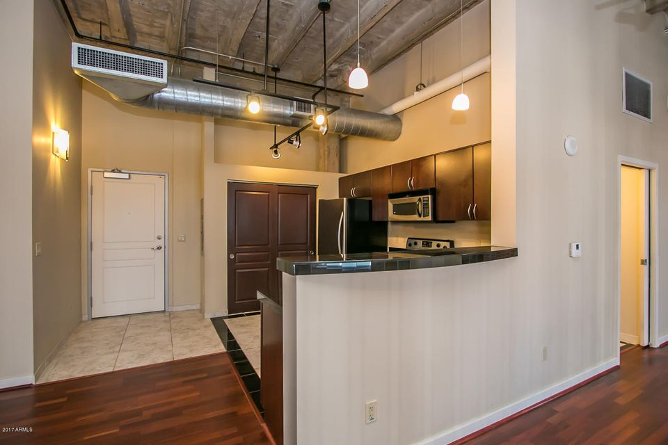 114 W ADAMS Street Unit 1002 Phoenix, AZ 85003 - MLS #: 5666808