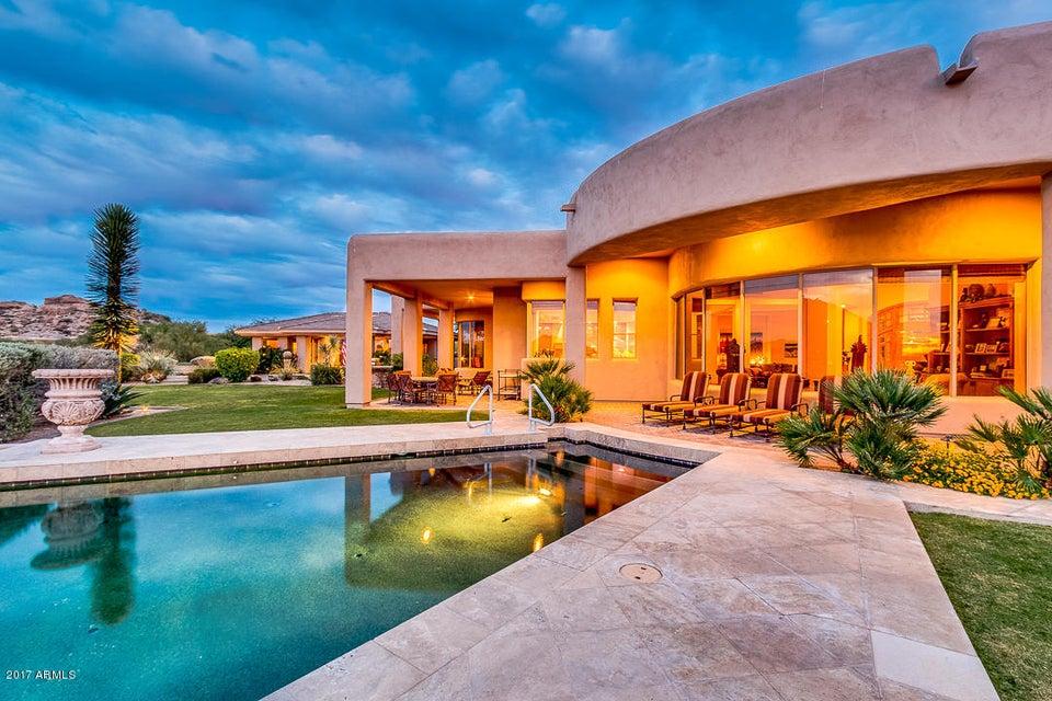 12087 E SAND HILLS Road Scottsdale, AZ 85255 - MLS #: 5668173