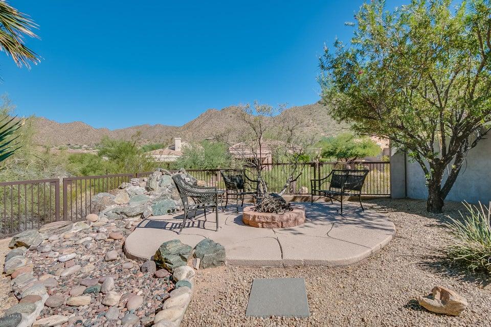 13836 E GERONIMO Road Scottsdale, AZ 85259 - MLS #: 5668206