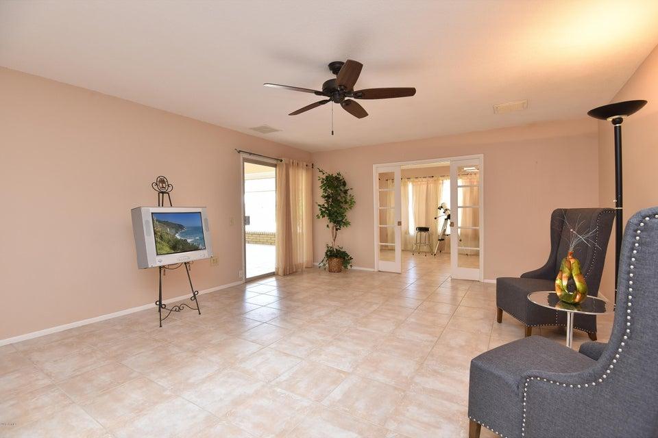 13234 W BELLWOOD Drive Sun City West, AZ 85375 - MLS #: 5671509
