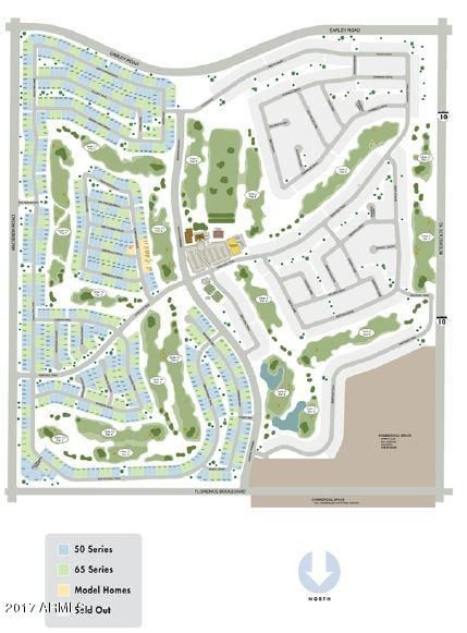 2647 E QUESTA Trail Casa Grande, AZ 85194 - MLS #: 5669366