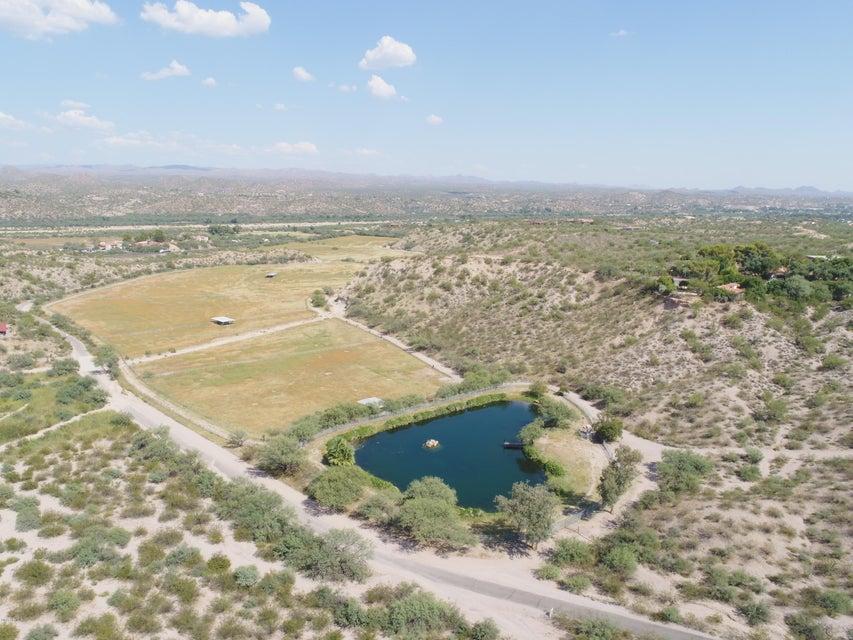 1280 N FORTY Road Wickenburg, AZ 85390 - MLS #: 5669453