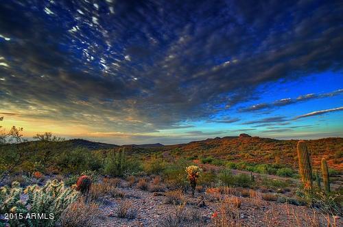 0 N Cow Creek Road Morristown, AZ 85342 - MLS #: 5669610