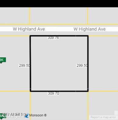 31111 W HIGHLAND Avenue Buckeye, AZ 85396 - MLS #: 5668819