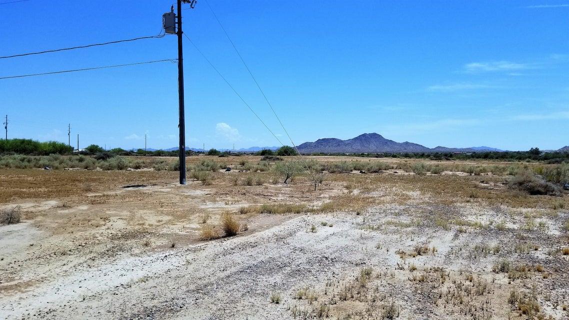 0 W Elliot Road Buckeye, AZ 85326 - MLS #: 5670462