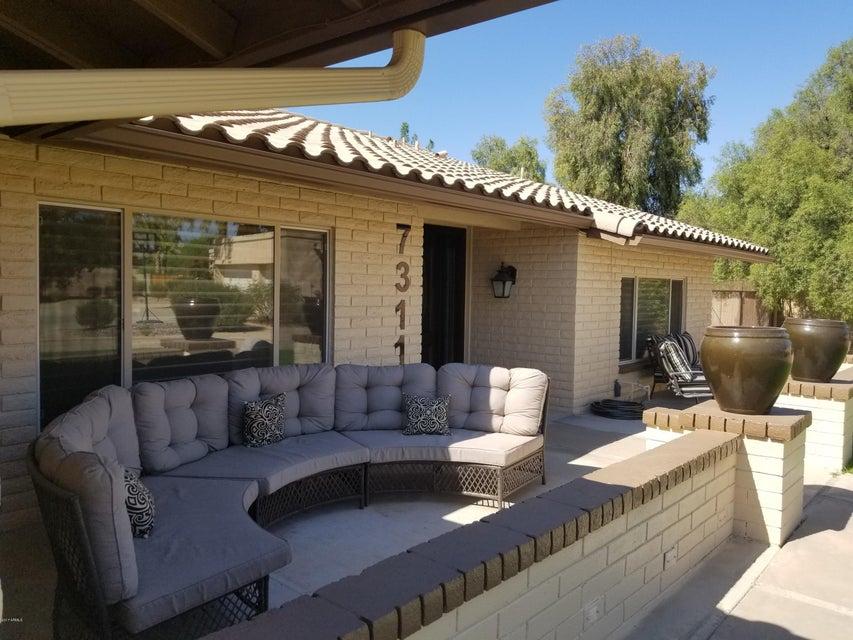 7311 E CAROL Way Scottsdale, AZ 85260 - MLS #: 5598596