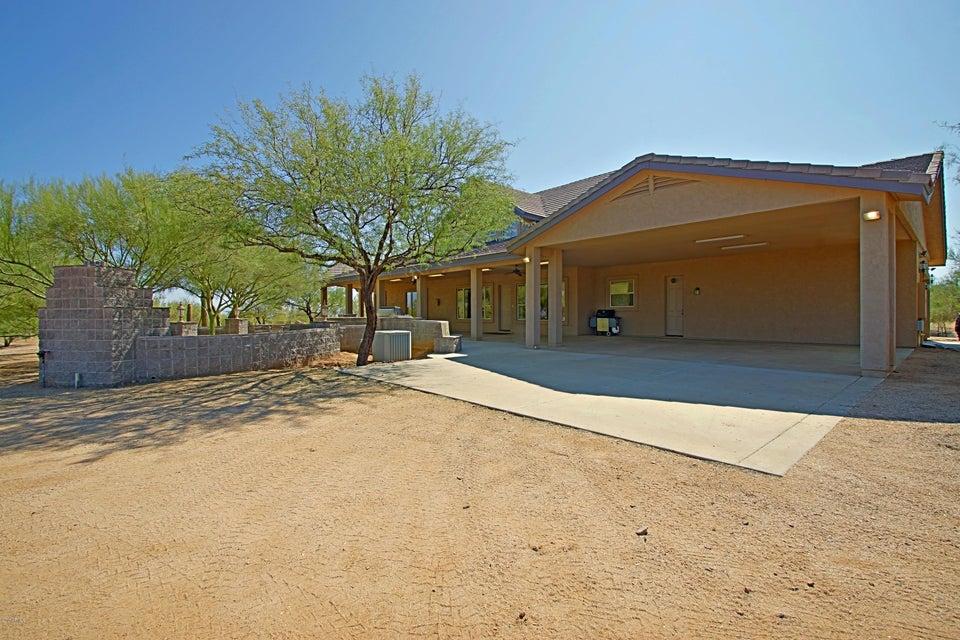 14162 E PEAK VIEW Road Scottsdale, AZ 85262 - MLS #: 5671093