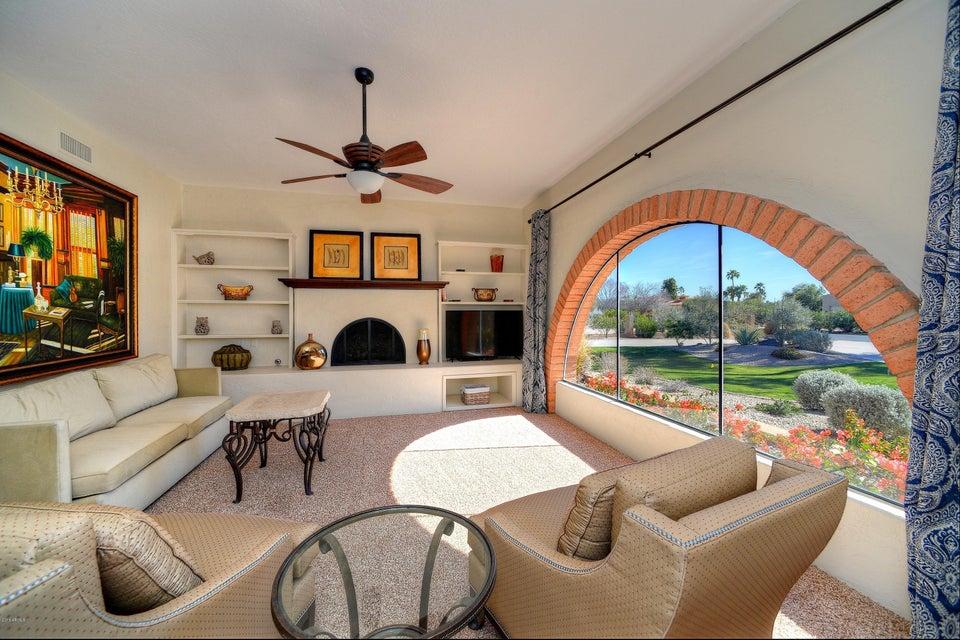 6710 E FANFOL Drive Paradise Valley, AZ 85253 - MLS #: 5671313