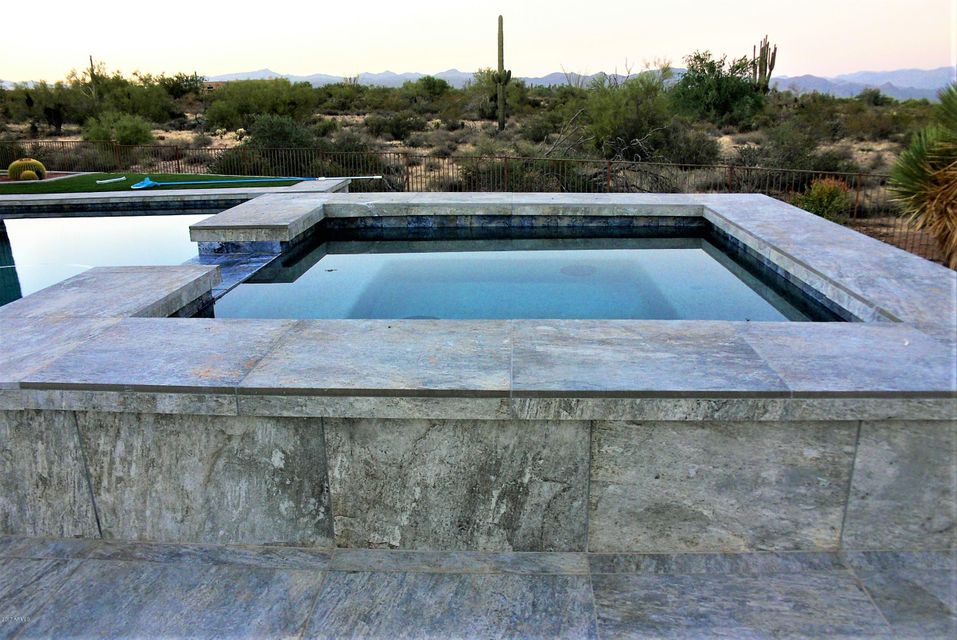 16925 E Bajada Drive Scottsdale, AZ 85262 - MLS #: 5671391