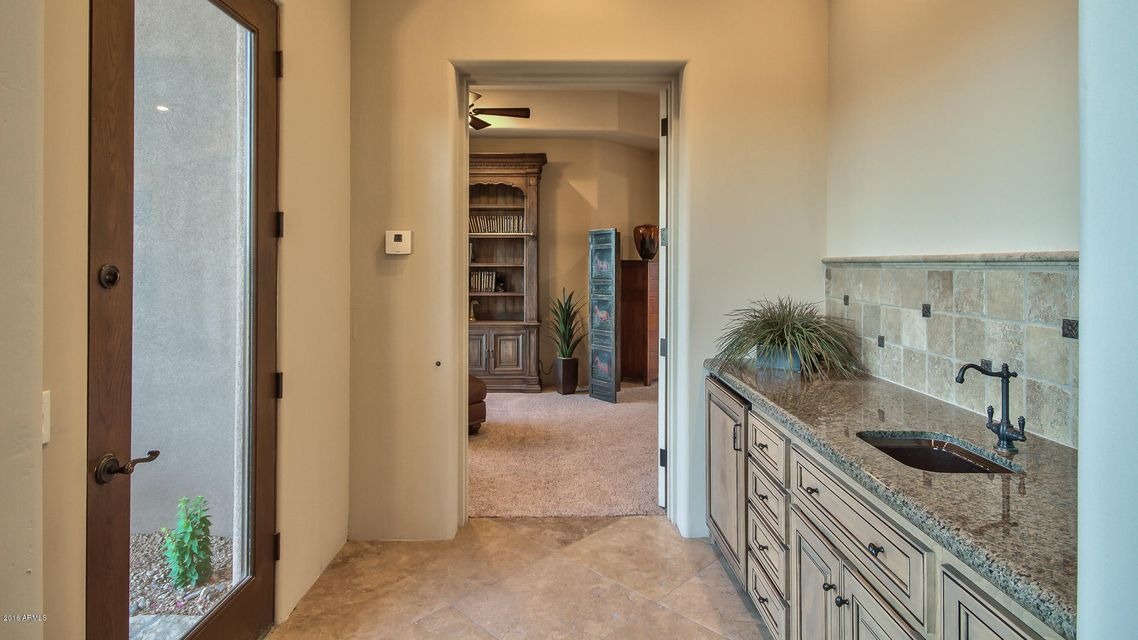 7941 E SOARING EAGLE Way Scottsdale, AZ 85266 - MLS #: 5673477
