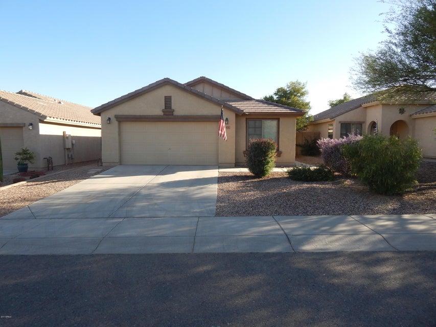 971 W Desert Mountain Drive
