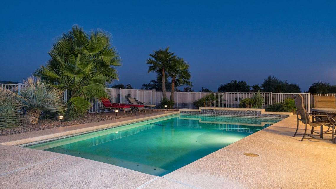 11065 E CORDOVA Street Gold Canyon, AZ 85118 - MLS #: 5672468
