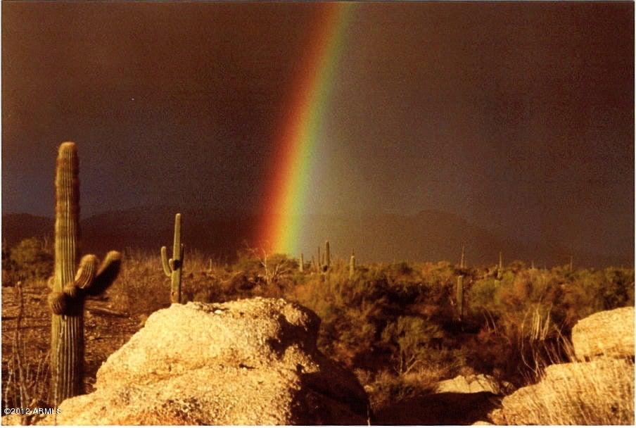 0 E Chaparosa Way Scottsdale, AZ 85262 - MLS #: 5672377