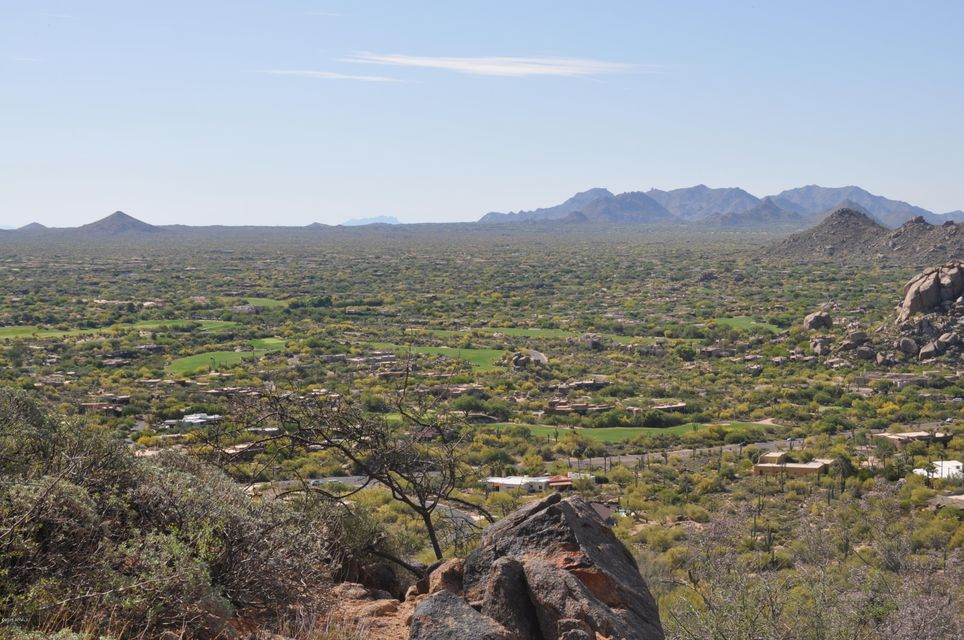 70XX E STAGECOACH PASS Road Carefree, AZ 85377 - MLS #: 5672392