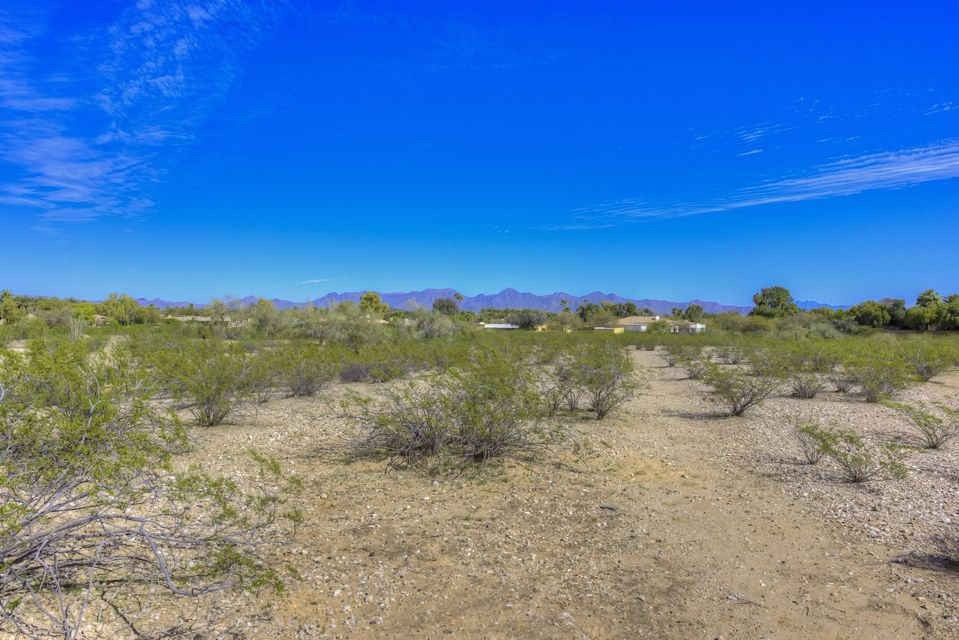 8039 N Coconino Road Paradise Valley, AZ 85253 - MLS #: 5672489