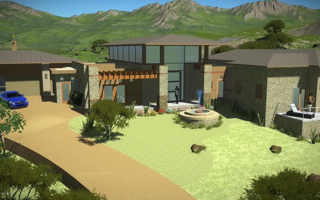 14121 E PALOMA Court Fountain Hills, AZ 85268 - MLS #: 5545474