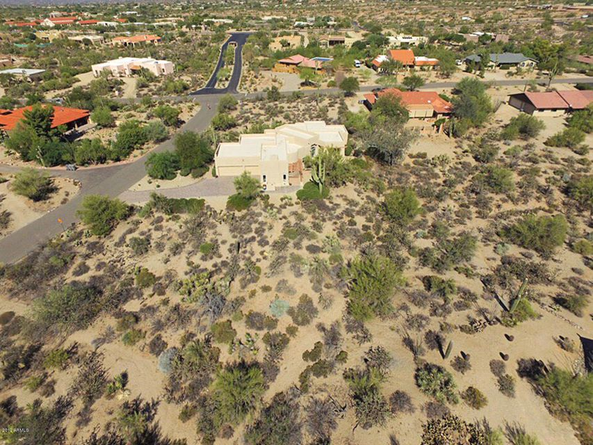 9001 E LAZYWOOD Place, Carefree, AZ 85377 - SOLD LISTING, MLS ...