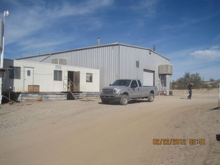 8801 N 319TH Avenue Tonopah, AZ 85354 - MLS #: 5673310
