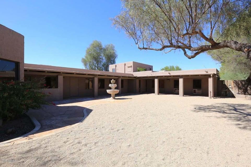 5907 N Rocking Road Scottsdale, AZ 85250 - MLS #: 5674794