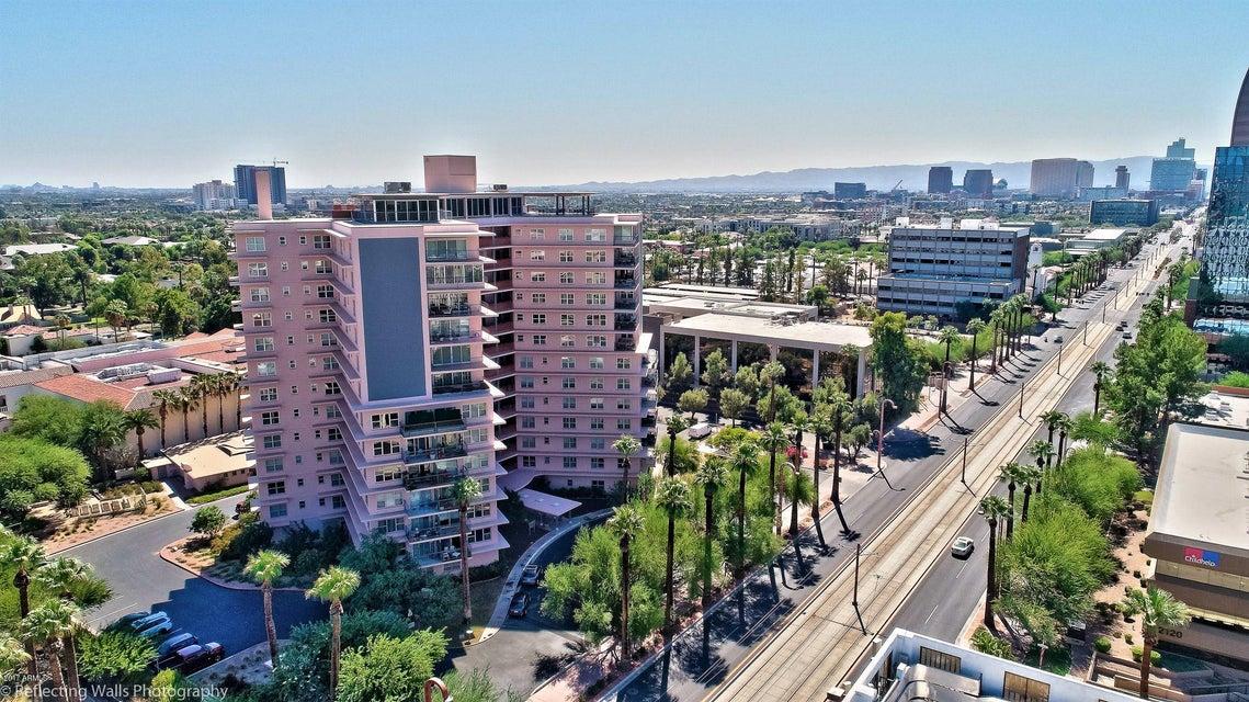 2201 N Central Avenue 5E, Phoenix, AZ 85004