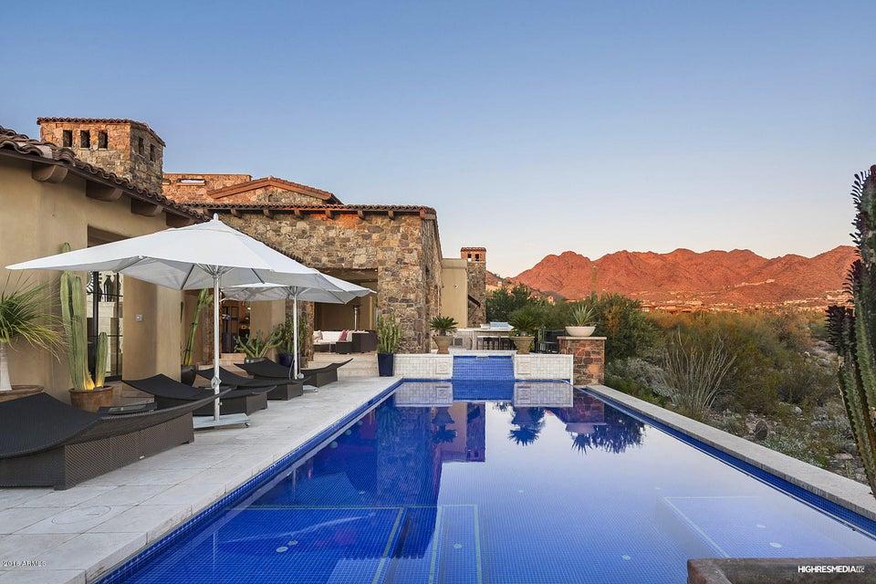 10355 E ROBS CAMP Road Scottsdale, AZ 85255 - MLS #: 5675401