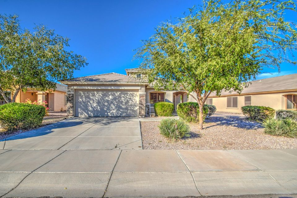 2522 W Cool Water Way