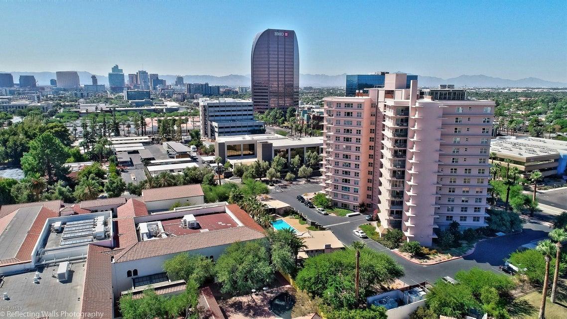 2201 N Central Avenue 3E, Phoenix, AZ 85004