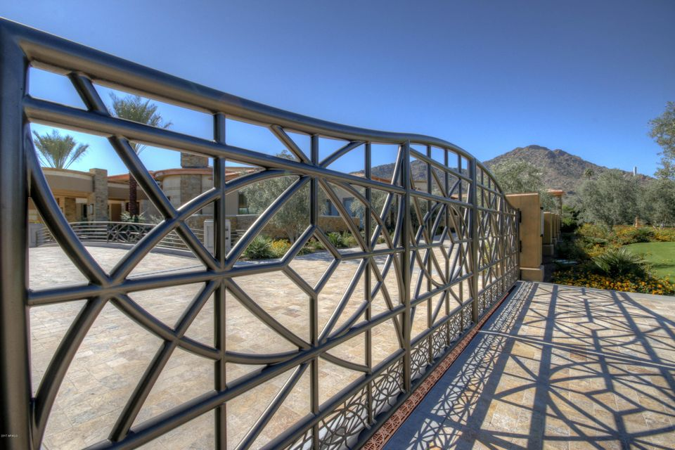 5335 N INVERGORDON Road Paradise Valley, AZ 85253 - MLS #: 5676395