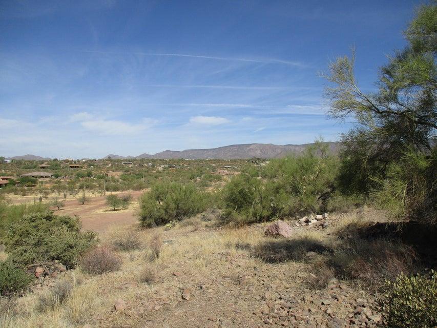 2.4 acres N 18 Street New River, AZ 85087 - MLS #: 5676294