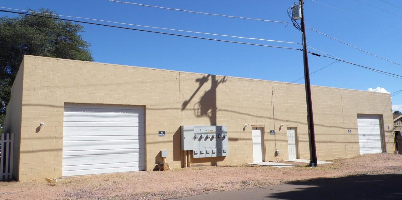 434 S BEELINE Highway Payson, AZ 85541 - MLS #: 5676411