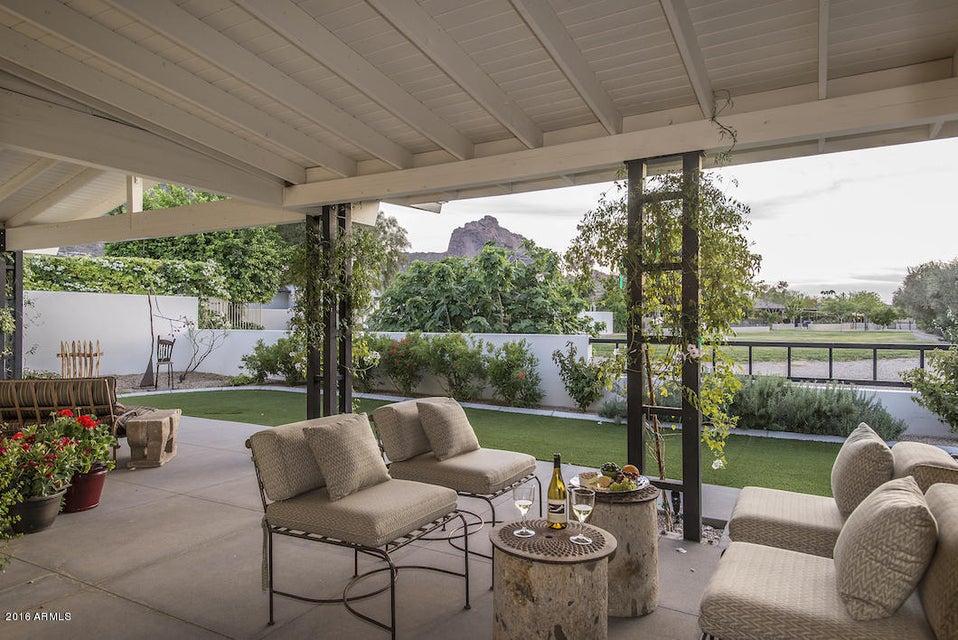 5635 E LINCOLN Drive Unit 40 Paradise Valley, AZ 85253 - MLS #: 5677049