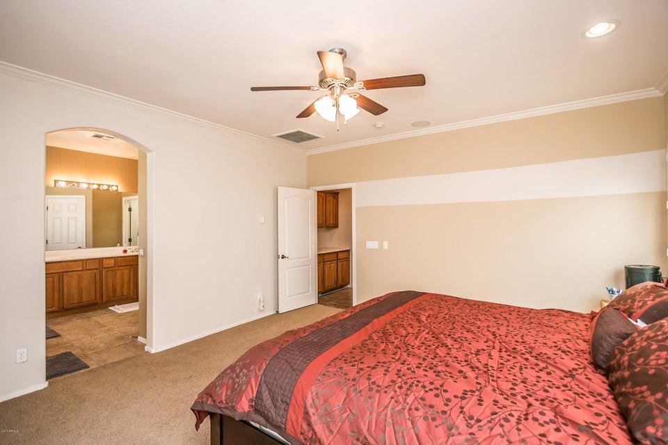 994 S 220TH Lane Buckeye, AZ 85326 - MLS #: 5676712