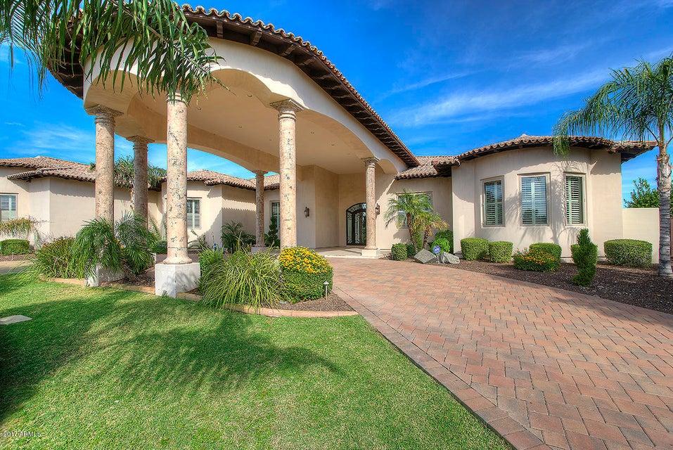 Custom home builders in glendale az home review for Glendale house