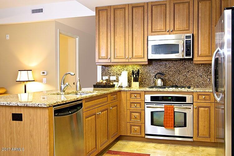 7147 E RANCHO VISTA Drive Unit 2010 Scottsdale, AZ 85251 - MLS #: 5691384