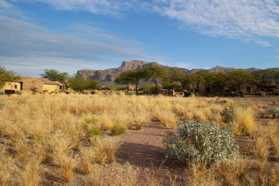 7291 E Cottonwood Drive Gold Canyon, AZ 85118 - MLS #: 5677019