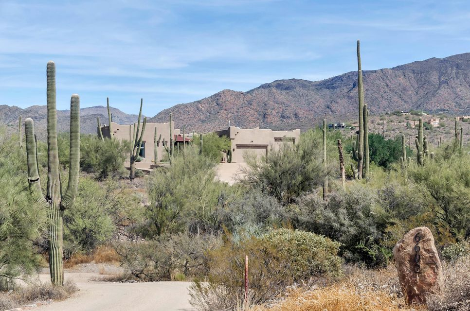 6602 E Lone Mountain Road