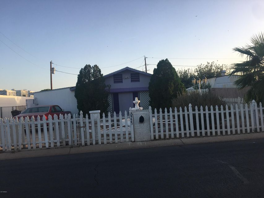 10723 W SACK Drive Sun City, AZ 85373 - MLS #: 5668288