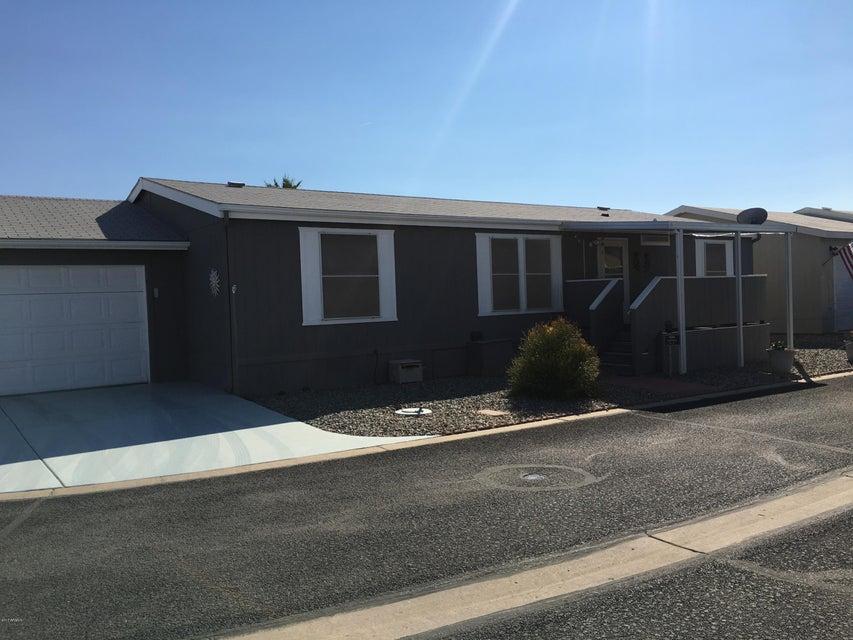 17200 W BELL Road Unit 2343 Surprise, AZ 85374 - MLS #: 5678177