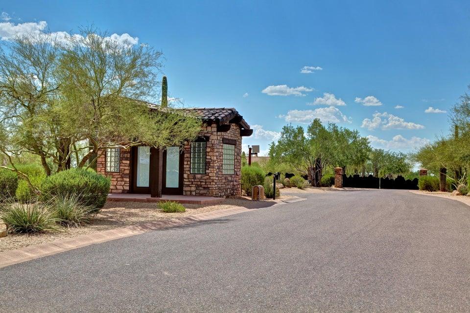 2728 N BRICE Circle Mesa, AZ 85207 - MLS #: 5678300