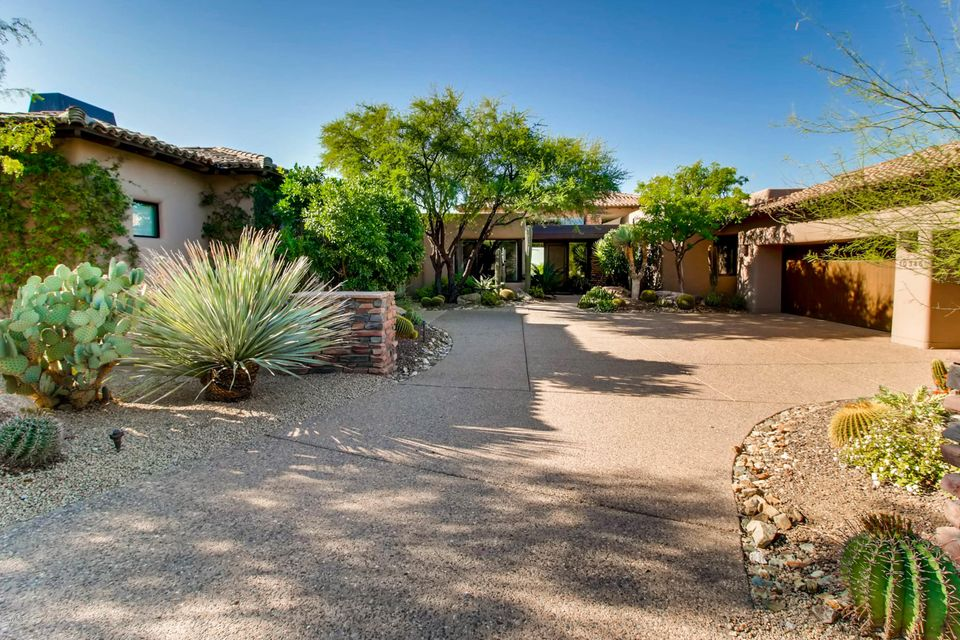 Photo of 10346 E NOLINA Trail, Scottsdale, AZ 85262