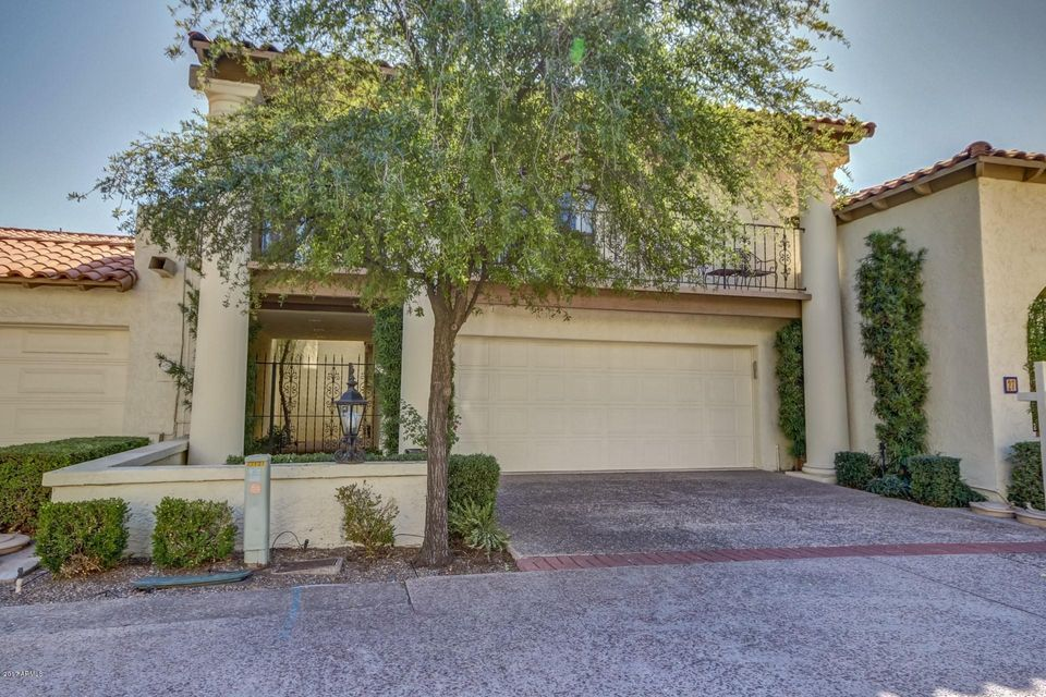77 E MISSOURI Avenue Unit 27 Phoenix, AZ 85012 - MLS #: 5681579