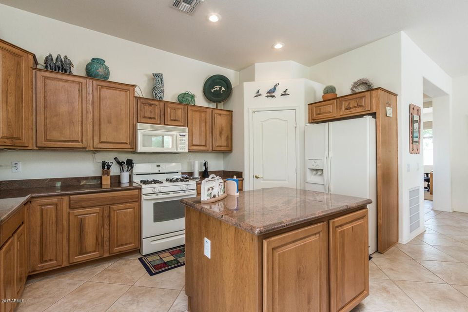 17775 W Spencer Drive Surprise, AZ 85374 - MLS #: 5680479