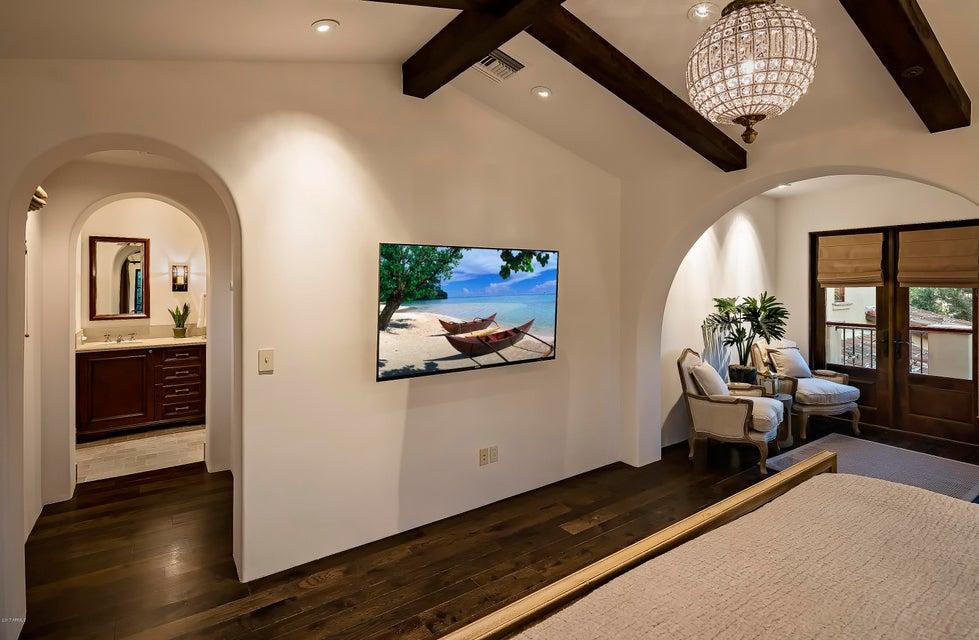 4949 E LINCOLN Drive Unit 17 Paradise Valley, AZ 85253 - MLS #: 5675180