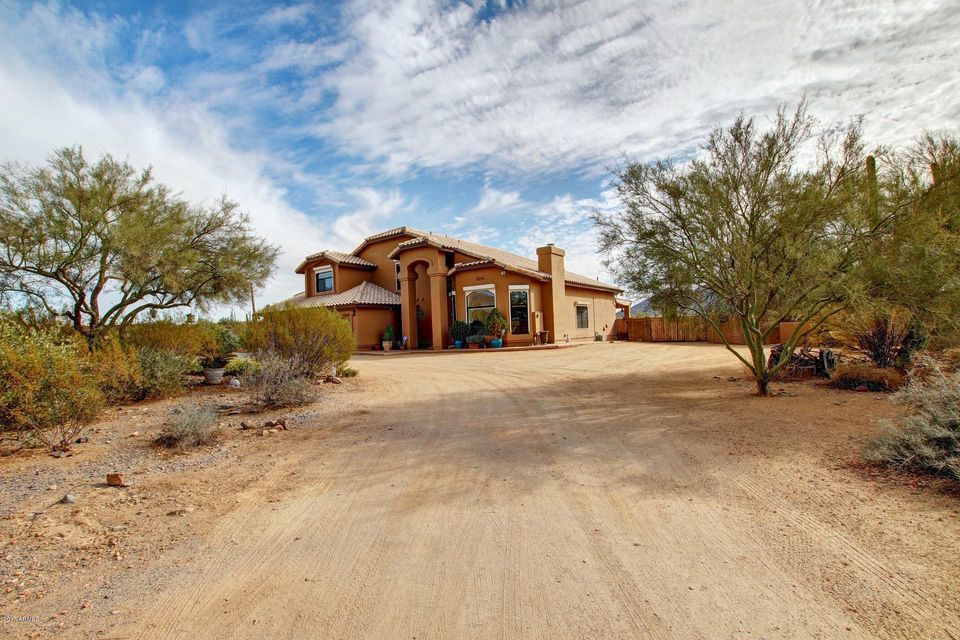 6427 E LONE MOUNTAIN North Road Cave Creek, AZ 85331 - MLS #: 5681306