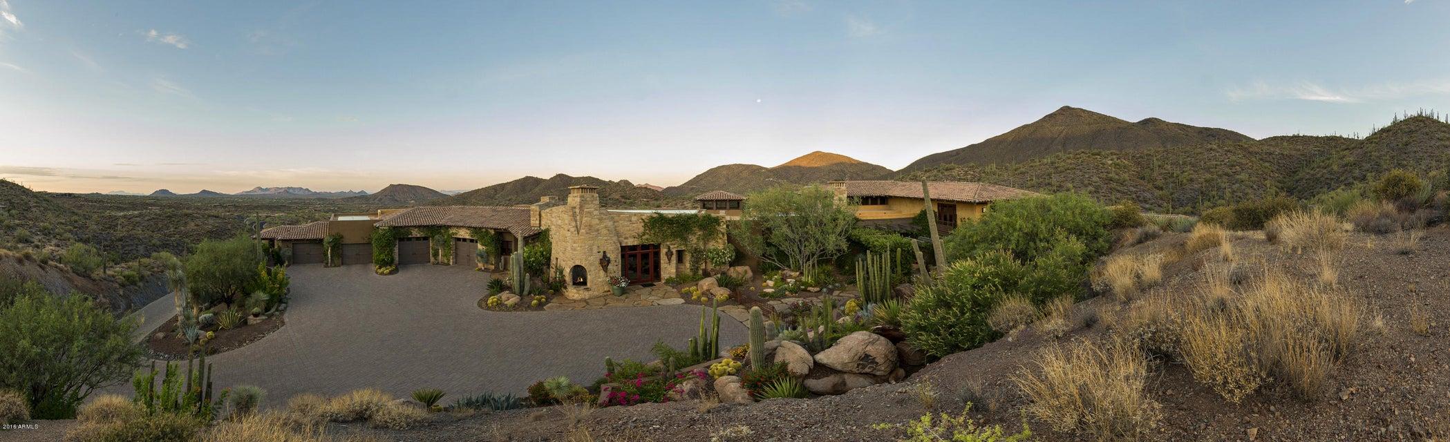 42777 N Chiricahua Pass Scottsdale, AZ 85262 - MLS #: 5681891