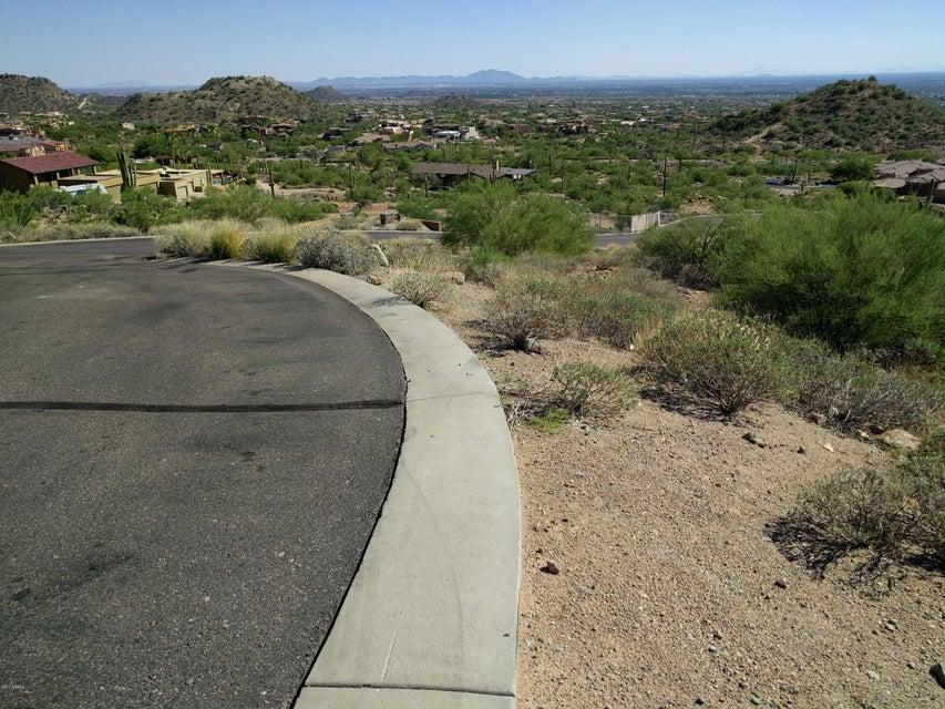 3624 N ROCKY RIDGE Circle Mesa, AZ 85207 - MLS #: 5191856
